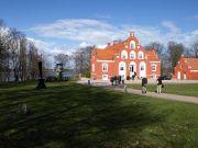 Tur til Fåborg, Erik Moseholm og Grimmerhus