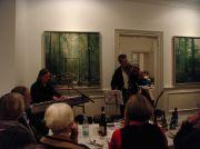 Gaffelmusik 2011