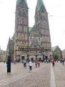 Bremen maj