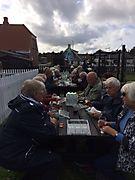 Ringkøbing Fjord tur sept 2018